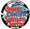 Great Ontario Salmon Derby Logo